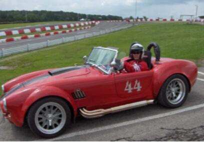 Keith Craft Racing Engines